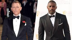 Idris Elba the next James Bond?