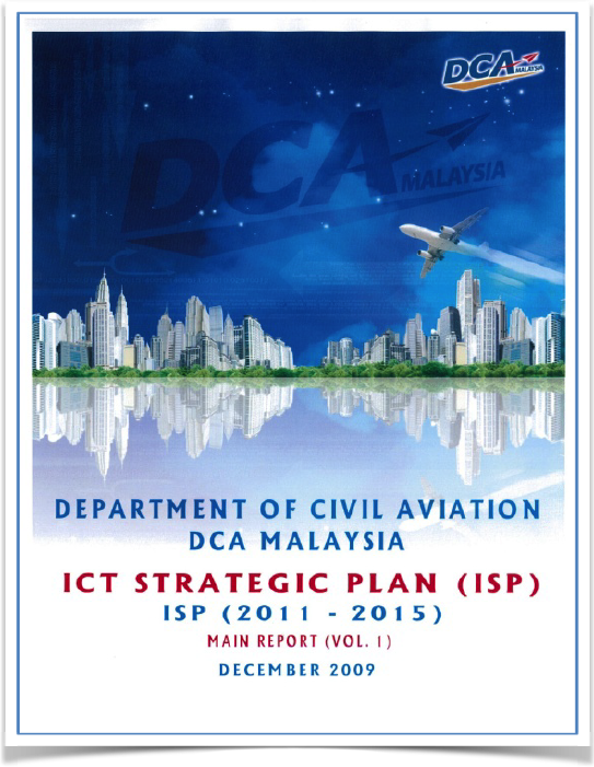 Department of Civil Aviation (DCA)