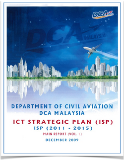 Department of Civil Aviation (DCA)