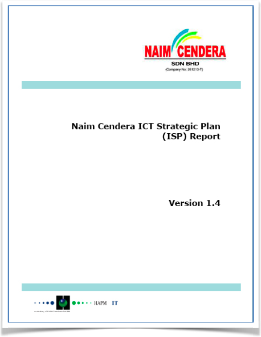 NAIM Cendera (Public Listed Co.)