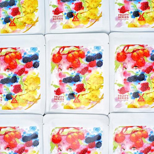 Good Story Fruity Series Drip Bag Coffee