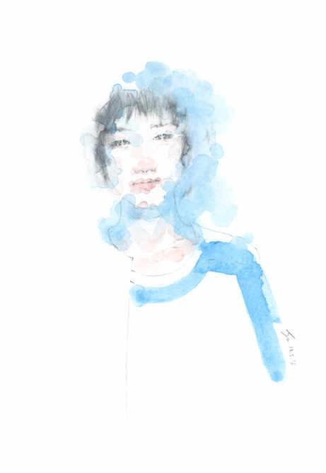 藍色大門 (2014)
