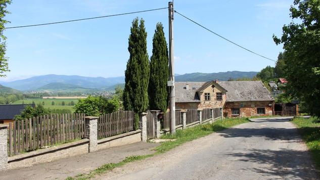 Nové Domky, Šumperk