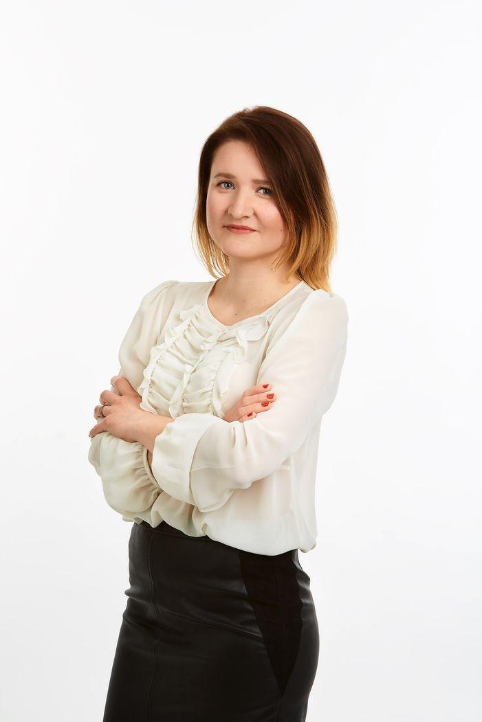 realitní makléřka a jednatelka RODINNÍ MAKLÉŘI Jičín s.r.o.