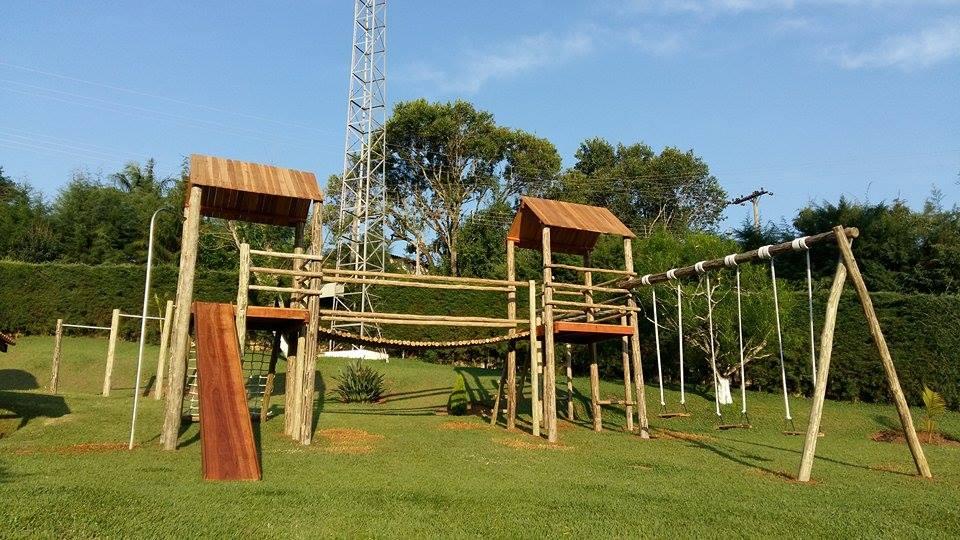 Playground Planejado
