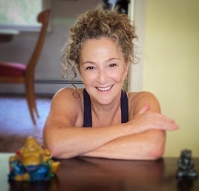 Namaste Centered | Renée Laevsky