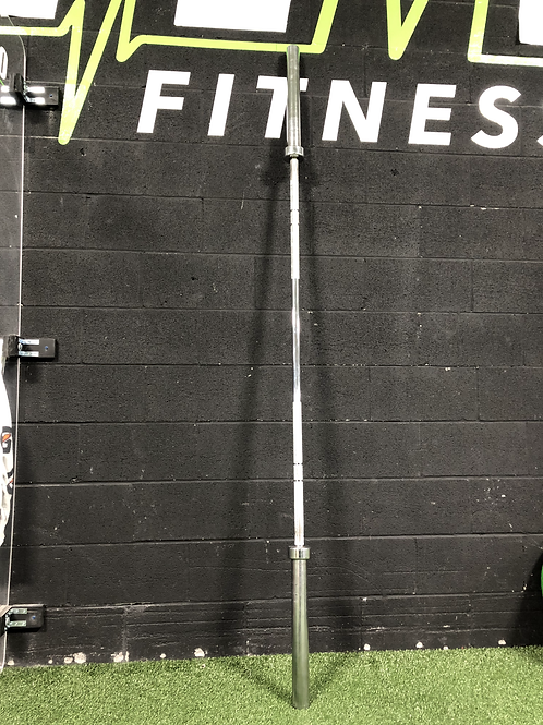 OLYMPIC BARBELL (45LBS)