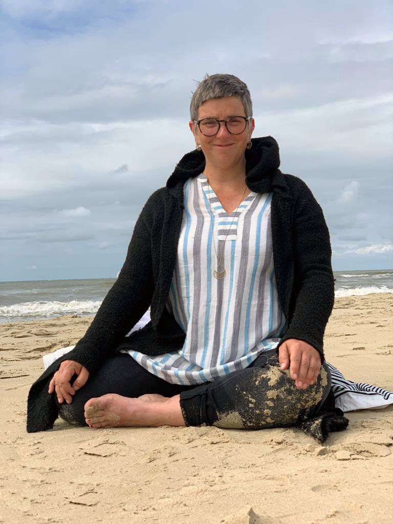 Kundalini- Yoga mit Debora