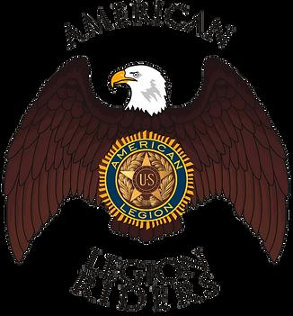 Amercian Legion Riders