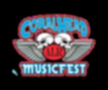 Coral Head MusicFest logo