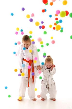 Safe Guarding At Halifax Sport Karate