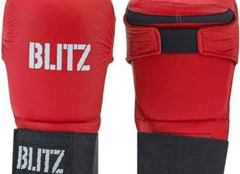 Blitz Elite Mitts Without Thumb