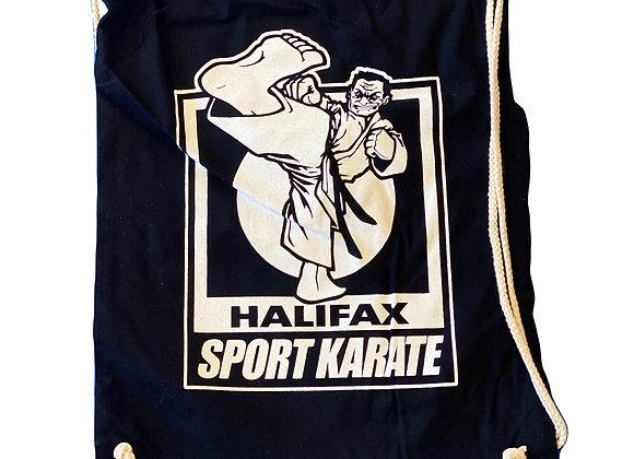 Halifax Sport Karate Gym Sack