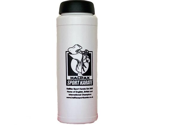 Halifax Sport Karate Water Bottle