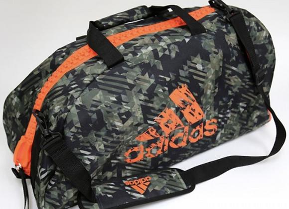 Adidas Camo Karate Bag