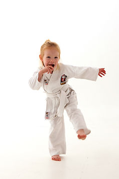 Karate Timetable Friday