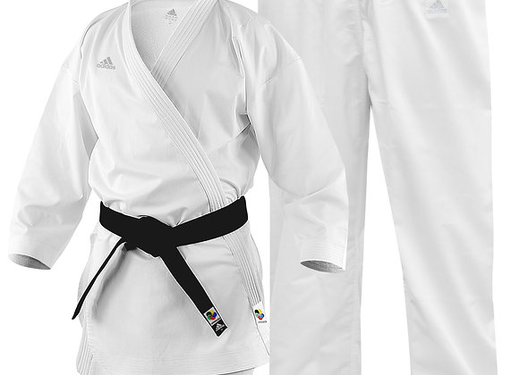 WKF Adi-Zero Karate Suit