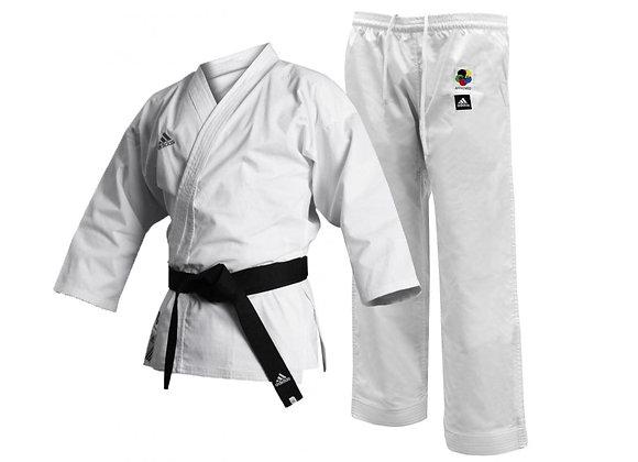 Adidas WKF Club karate suit