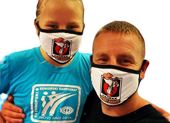 Halifax Sport Karate Mask
