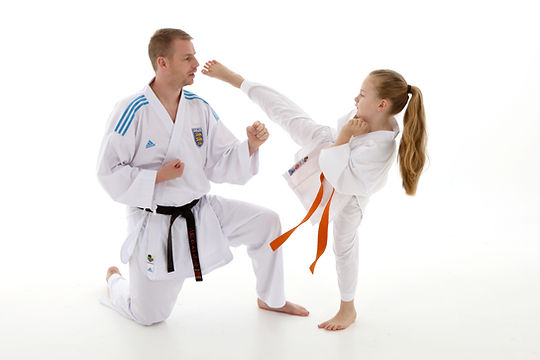 Sport Karate In Calderdale