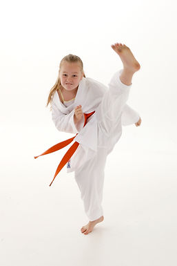 Karate Timetable Monday