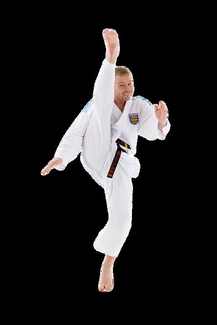 Leading Martial Arts Club in Calderdale
