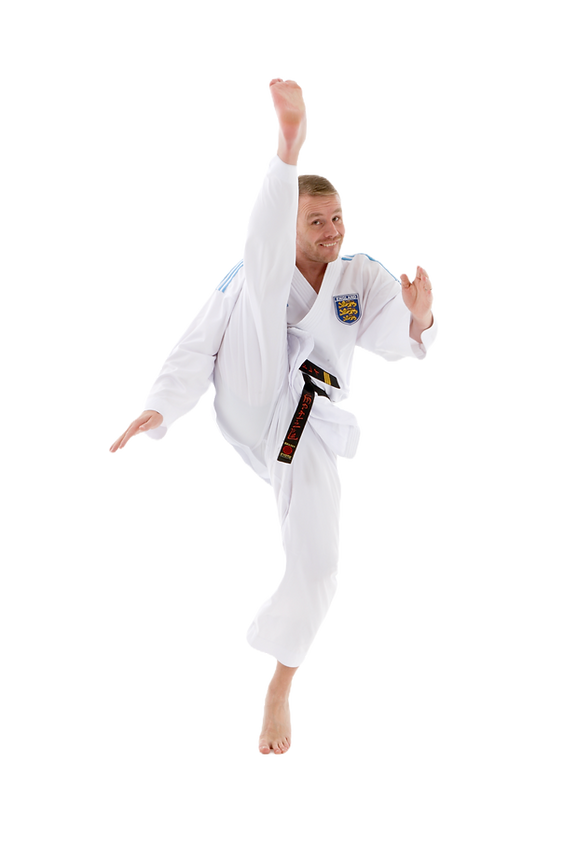 Leading Martial Arts Club in Calderdale