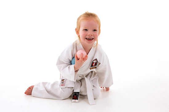 Contact us For Karate classes in Calderdale