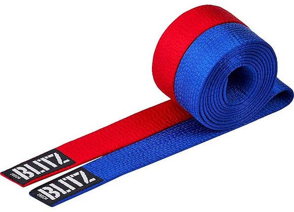 Blitz Silk competition Belt