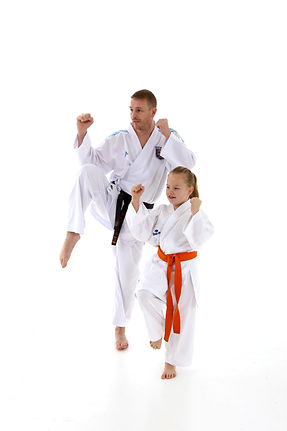 Karate Timetable Wednesday