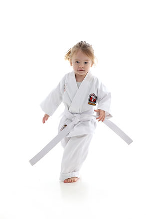 Karate for 5 years old in Halifax