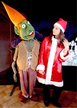 Virt. Natal 4- Duende e Narradora