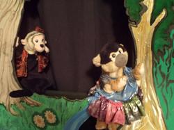 Virtudes 6- gigante e Ogro