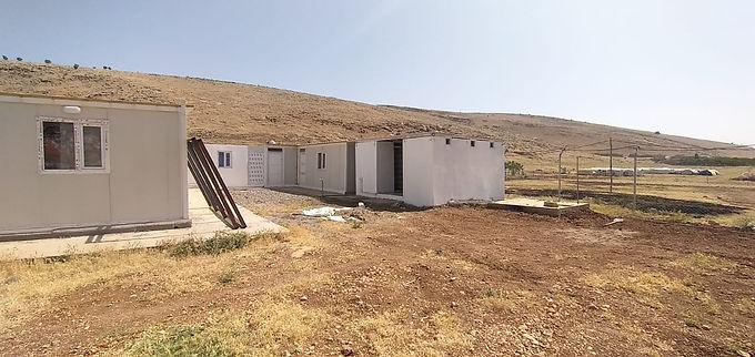 Educational Center in Sinjar