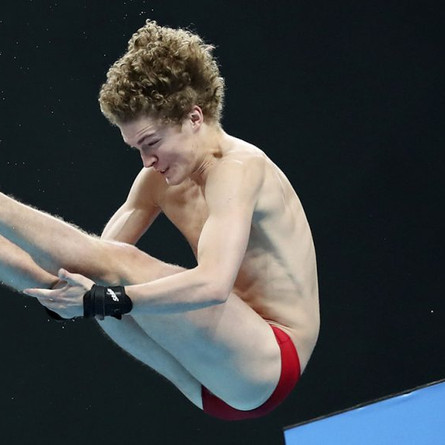 Canadian diver Rylan Wiens takes bronze at World Cup event in Tokyo
