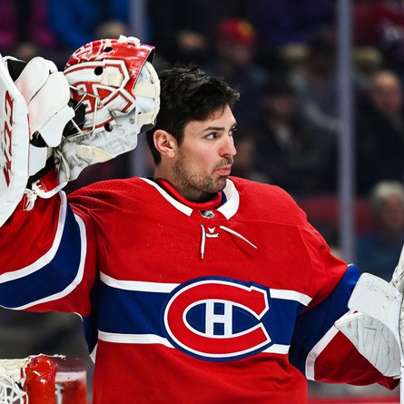 How would losing Carey Price affect the Habs?