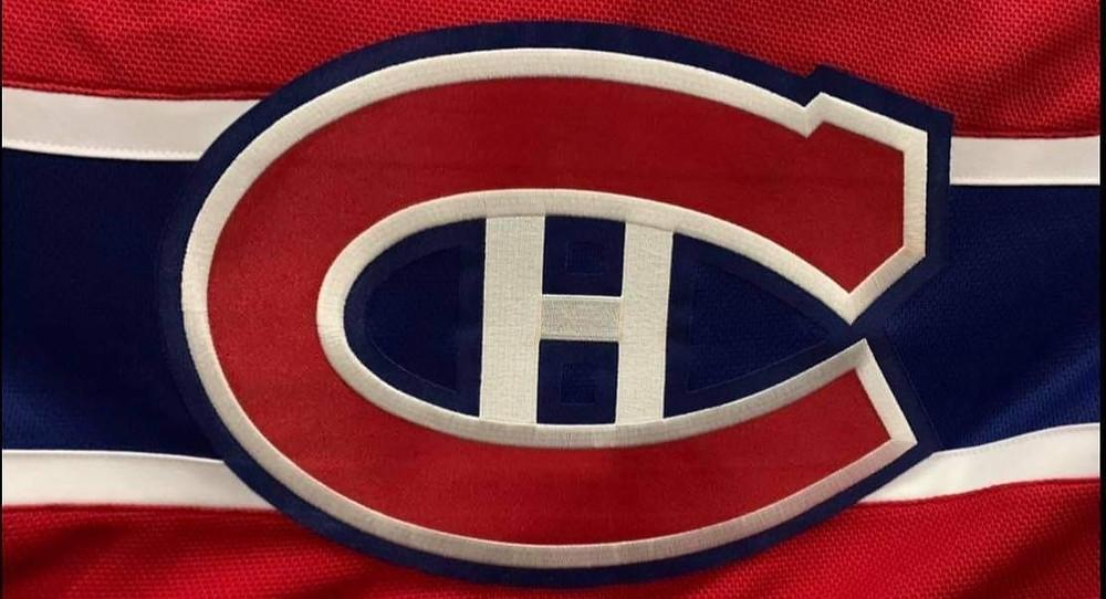 Montreal Canadiens Habs logo