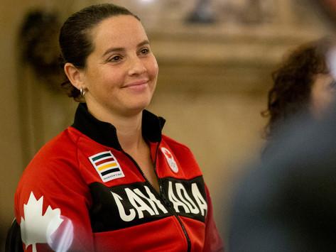 Baie D'Urfé's former Team Canada soccer player Rhian Wilkinson joins England coaching staff.