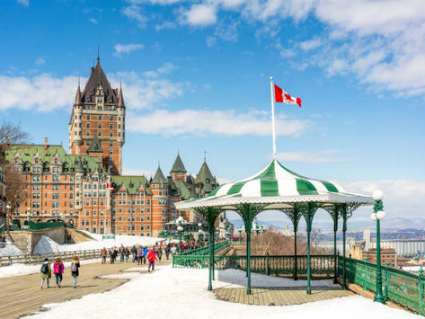 10 Interesting facts about the province of  Quebec