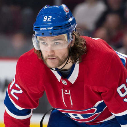 Should Jonathan Drouin be taking all the heat from Habs fans?