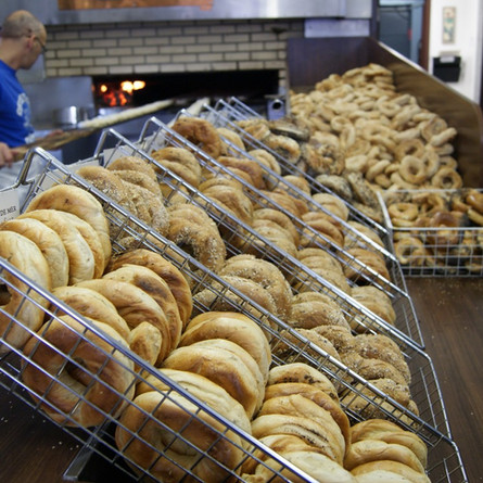 We asked, you answered: The best bagels in the West Island