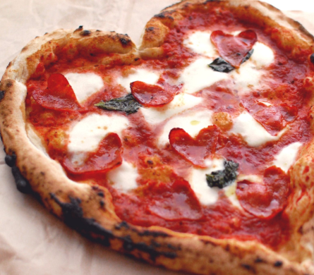 WI Community Shares aim to feed those in need with Solidarity pizza night fundraiser