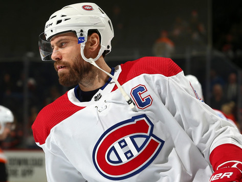 Former NHL player Nick Kypreos on the Habs PK Subban trade, five years later.