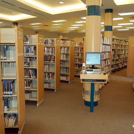 PR: No more late fees at Dorval Library.