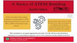 Iowa State University STEM
