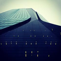 Instagram - #zahahadid #architecture #architecturelovers #liban #lines #tower