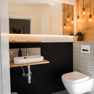 Gäste-WC Sanierung