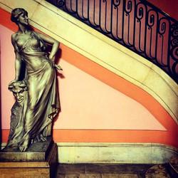 Instagram - #marseille #opera #operademarseille