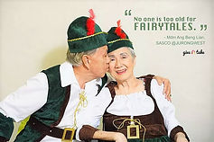 No One is too Old for Fairytales.jpg