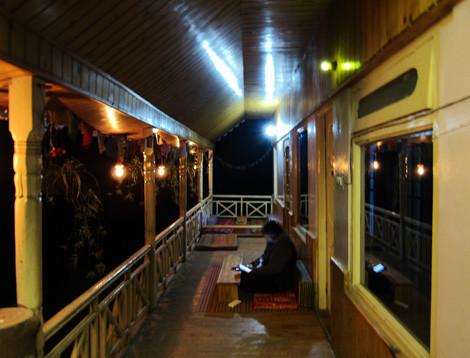 Colonel's Dacha Homestay in Kasol | Hotels in Kasol | Where to stay in Kasol